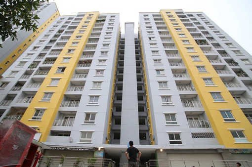110 chung cư, cao ốc chưa nghiệm thu PCCC đã được đưa vào hoạt động