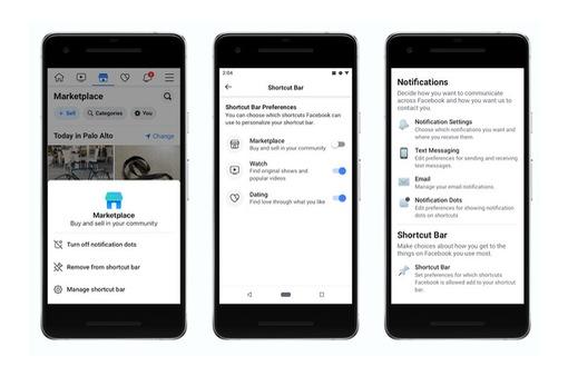 Facebook thêm quyền kiểm soát thông báo cho người dùng iOS