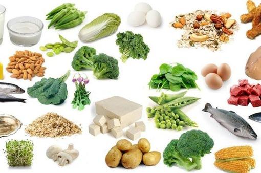 Chế độ dinh dưỡng cần thiết cho người cao tuổi