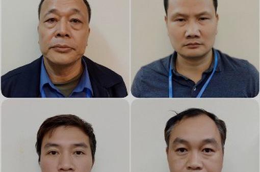 Khởi tố 4 bị can sai phạm trong Dự án đường cao tốc Đà Nẵng - Quảng Ngãi