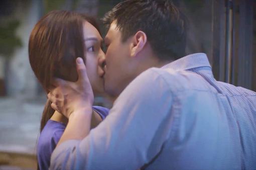 """Huỳnh Anh theo đuổi """"bà mẹ đơn thân"""" trong phim mới Tiệm ăn dì ghẻ"""