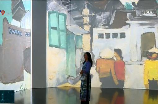 Ứng dụng công nghệ cao, mang lại diện mạo mới cho bảo tàng Việt