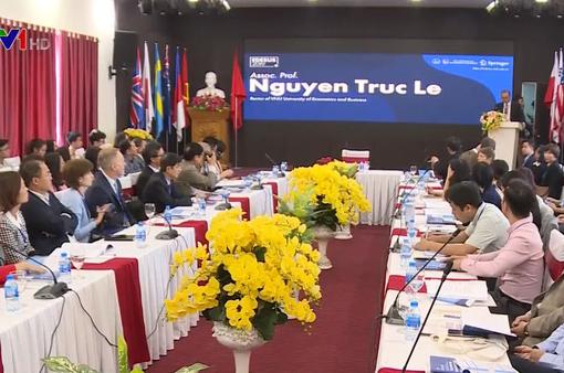 Hội thảo quốc tế về kinh tế, phát triển và bền vững