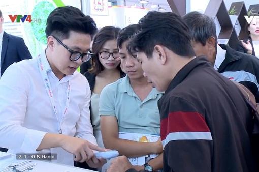 Triển lãm Quốc tế Việt - Nga 2019 thu hút nhiều doanh nghiệp hai nước