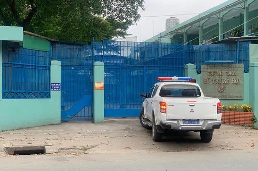 Bắt khẩn cấp cán bộ Trung tâm hỗ trợ xã hội TP.HCM bị tố dâm ô nhiều bé gái