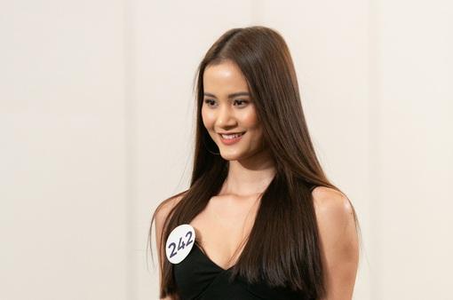 Tôi là Hoa hậu Hoàn vũ Việt Nam 2019 - Tập 7: Nhường suất cho thí sinh khác, Hương Ly bị mắng thẳng mặt