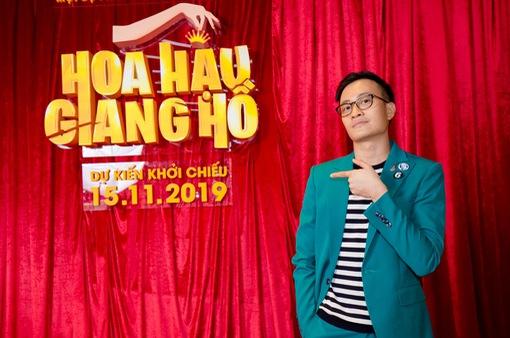 Lương Mạnh Hải trở lại màn ảnh với vai trò mới