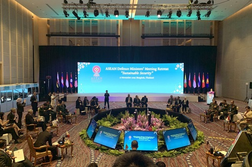 ASEAN cần tiếp tục đoàn kết, giữ vững vai trò trung tâm