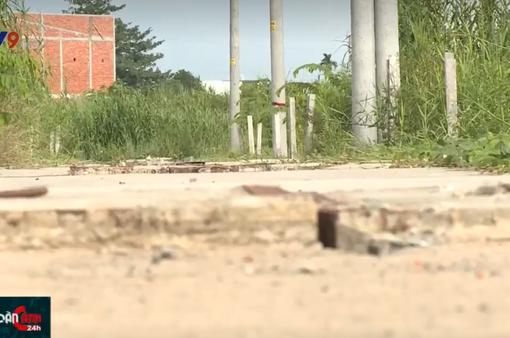 Khu dân cư tự phát: Phá vỡ quy hoạch, gây áp lực lên hạ tầng đô thị