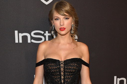 Taylor Swift suy sụp sau lùm xùm về bản quyền bài hát