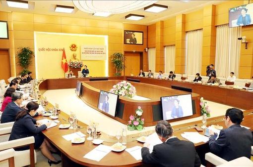 Đảm bảo Năm Chủ tịch AIPA 2020 thành công tốt đẹp