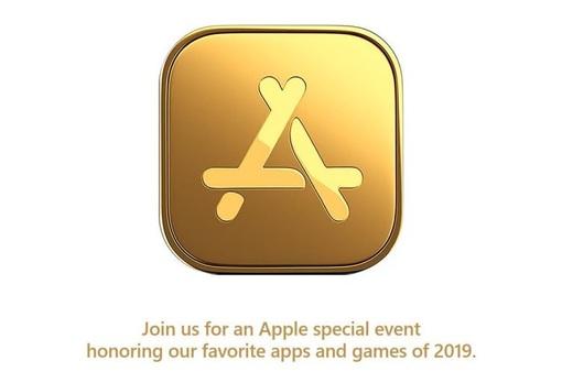 Chú ý: Apple tổ chức sự kiện vào ngày 2/12!