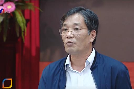 Hà Nội tiếp tục mở rộng nghĩa trang Thanh Tước