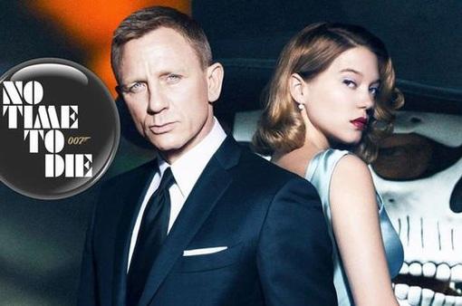 """""""No Time To Die"""": Nữ quyền lần đầu được gọi tên trong phim """"James Bond"""""""