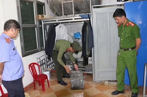 Khởi tố thêm bị can về tội đưa người đi nước ngoài trái phép