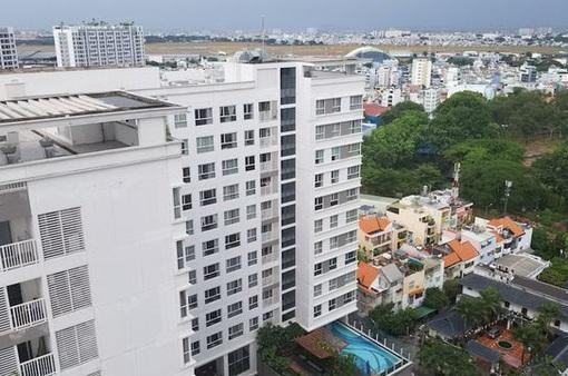 Bộ Xây dựng lần đầu thanh tra phí bảo trì chung cư