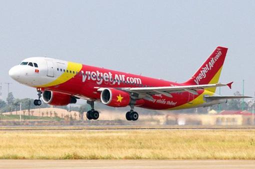 VietJet Air ký kết hợp đồng tài trợ vốn quốc tế