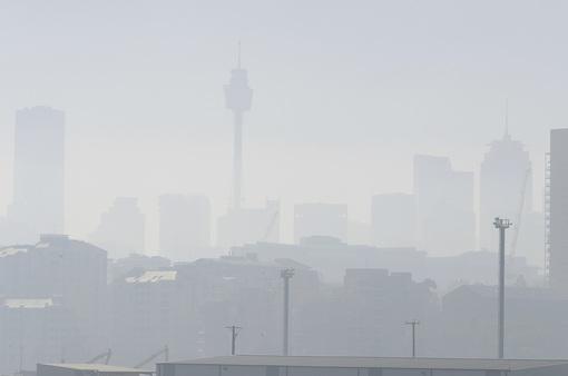 Australia đóng cửa hơn 100 trường học vì khói bụi cháy rừng