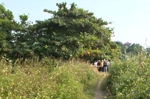 Mê Linh, Hà Nội: 16 năm vẫn chưa được giao đất dịch vụ