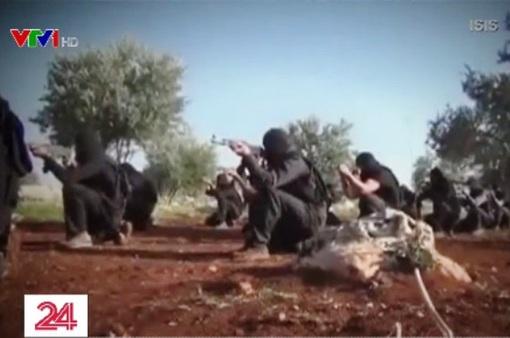 Cảnh báo nguy cơ trỗi dậy của IS