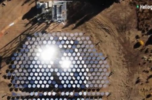 Bước đột phá trong tạo nguồn năng lượng sạch