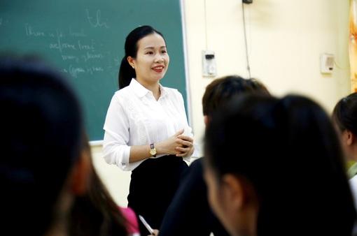 Cô giáo người Tày đam mê nghiên cứu khoa học