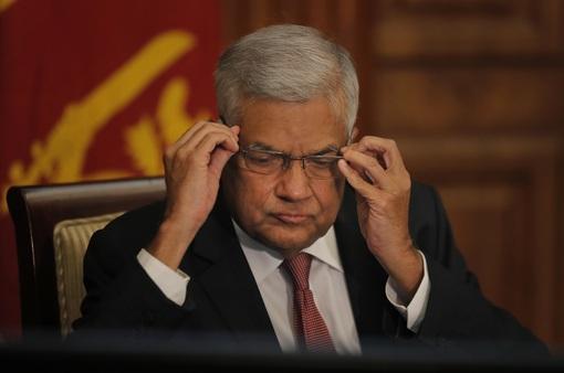 Thủ tướng Sri Lanka từ chức sau thất bại bầu cử
