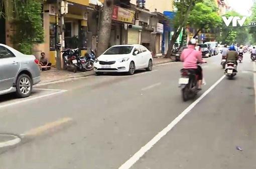 Đề xuất dừng triển khai đồ án quy hoạch bãi đỗ xe ngầm ở Hà Nội