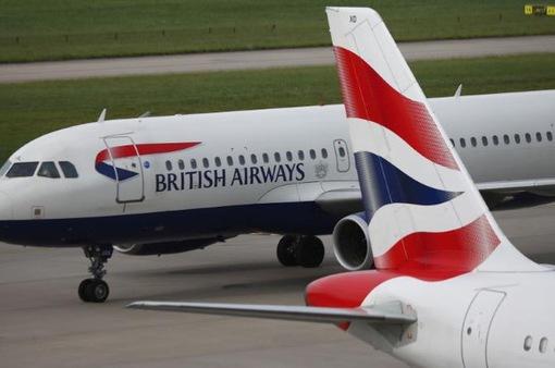 Trục trặc kỹ thuật khiến nhiều chuyến bay của British Airways bị hủy