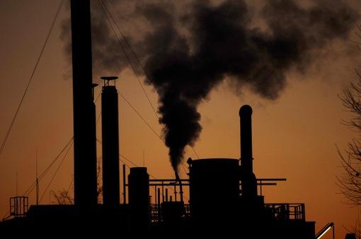 Nguy cơ kinh tế thế giới thiệt hại nặng nề do biến đổi khí hậu
