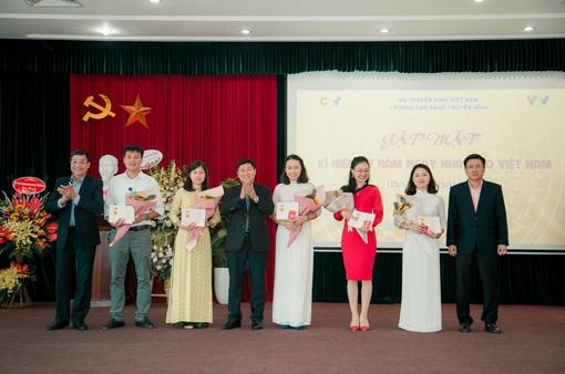 Lễ kỷ niệm ngày Nhà giáo Việt Nam 20/11 tại trường Cao đẳng Truyền hình