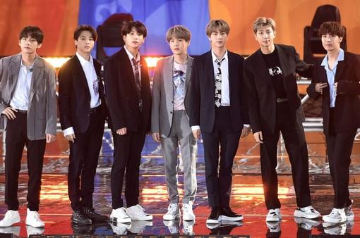 BTS sẽ không được miễn nghĩa vụ quân sự