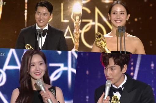 Parasite thắng lớn tại Blue Dragon Film Awards lần thứ 40