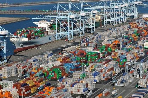 OECD hạ dự báo tăng trưởng kinh tế toàn cầu năm 2020