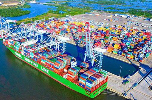 Hôm nay (23/11), khai mạc Diễn đàn Logistics Việt Nam