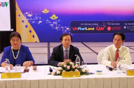 Hôm nay, khai mạc Liên hoan Phim Việt Nam lần thứ 21 tại Vũng Tàu