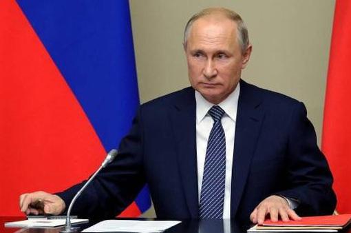 Nga nâng tầm ảnh hưởng tại Lục địa đen