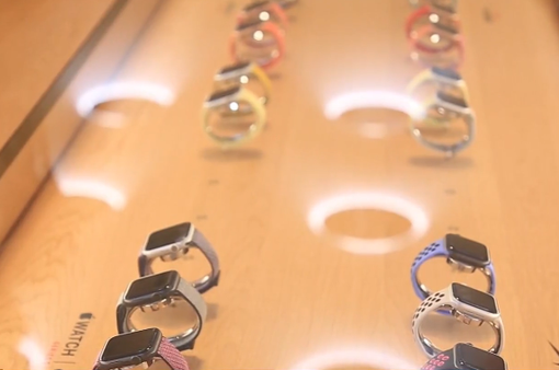 Cuộc chiến tỷ đô của thiết bị đeo thông minh