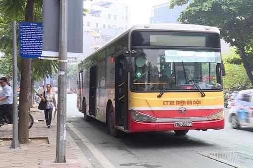 Hà Nội bố trí 100 xe bus đưa người hết hạn cách ly về địa phương