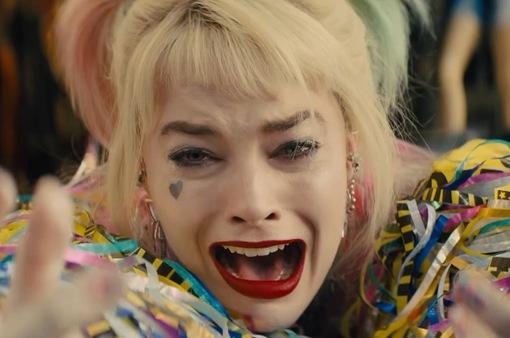 """""""Birds Of Prey"""" – Khi Harley Quinn không còn bị gắn mác """"người tình của Joker"""""""