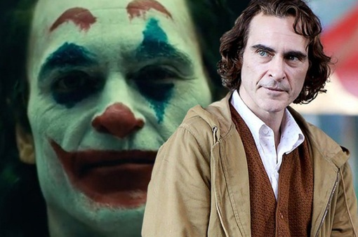 """Quả cầu vàng 2020: """"Joker"""" trở thành ứng cử viên sáng giá"""