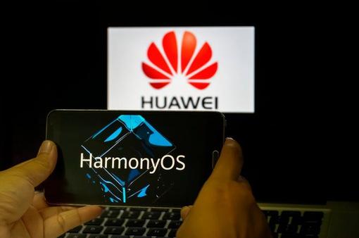 Đến ngay cả Huawei cũng không tin vào hệ điều hành do mình tạo ra?