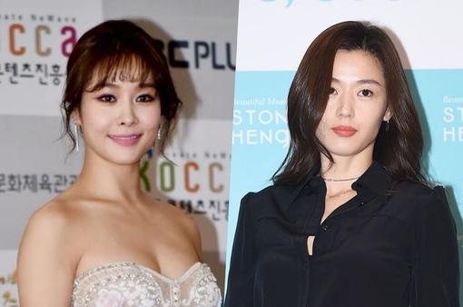 Jun Ji Hyun bất ngờ bị tiết lộ thời đi học