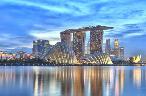 Singapore liên tiếp đứng đầu thế giới về an toàn thực phẩm
