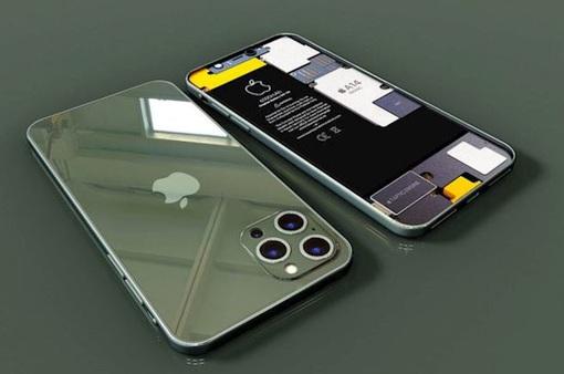 Apple có thể ra mắt đến 6 phiên bản iPhone 12