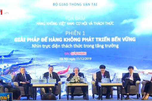 Thị trường hàng không Việt Nam đang tăng trưởng nóng?