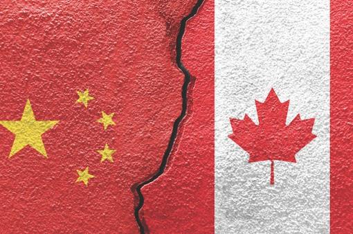Canada thành lập ủy ban đặc biệt xem xét quan hệ với Trung Quốc