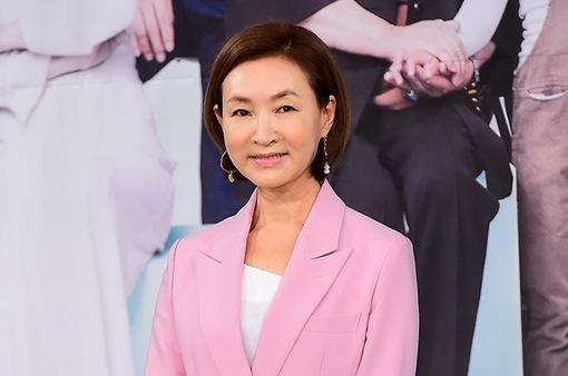Nữ diễn viên Jung Ae Ri gặp tai nạn ô tô