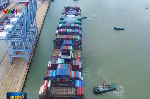 Việt Nam lần đầu tiên đạt tổng kim ngạch xuất nhập khẩu trên 500 tỷ USD