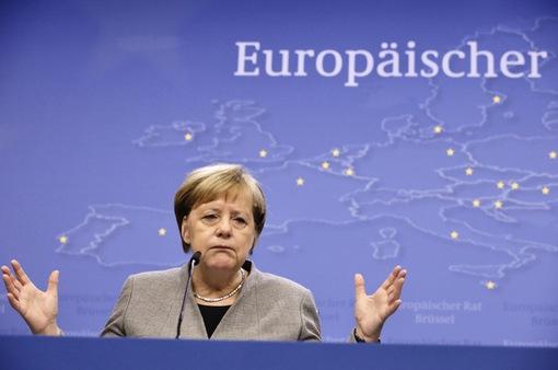 Bà Angela Merkel 9 năm liên tiếp là người phụ nữ ảnh hưởng nhất thế giới